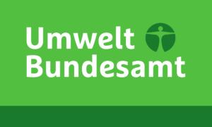 Logo des Umweltbundesamtes